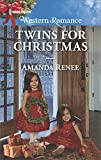 Twins for Christmas (Welcome to Ramblewood Book 9)