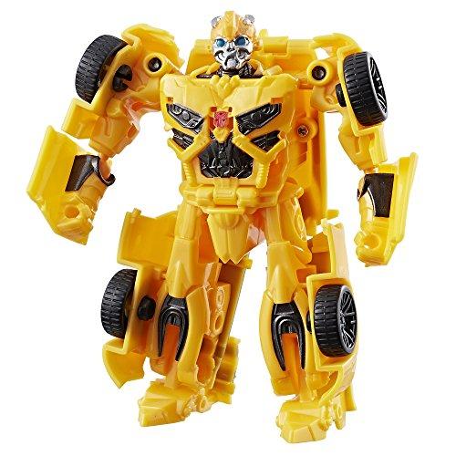 Optimus Prime Bumble Bee (Transformers Allspark Tech Bumblebee)