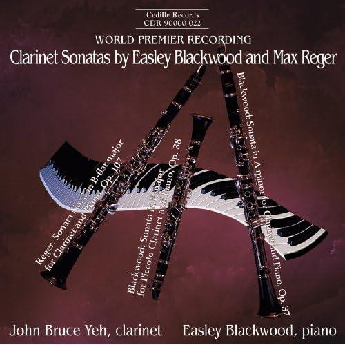 Clarinet Sonata In B Flat Major Op 107 Iii