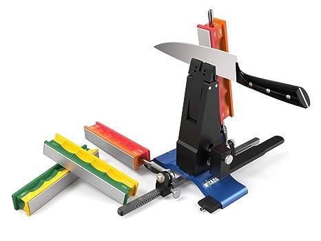 Amazon.com: Wicked Edge Precision afilador de cuchillo ...