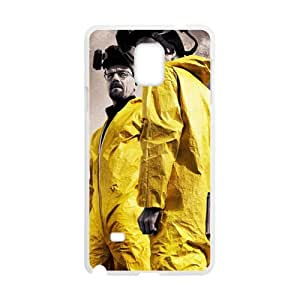 New Style Custom Picture The Yellow Man Cell Phone Case for Samsung Galaxy Note4