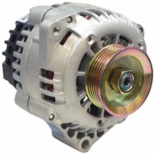 95 chevy alternator - 1