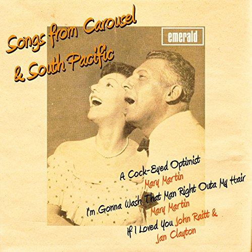 Finale (Carousel Retro)