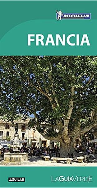 Francia (La Guía verde): Amazon.es: Michelin: Libros