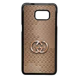 Gucci Logo For Samsung Galaxy S6 Edge Plus Custom Cell Phone Case Cover 99UI962720