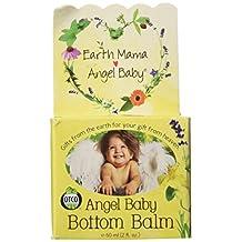 Earth Mama Angel Baby Bottom Balm / Baume anti-erytheme