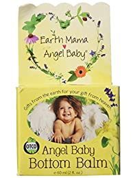Angel Baby Bottom Balm Natural Cloth Diaper Cream (2 Fl. Oz.) BOBEBE Online Baby Store From New York to Miami and Los Angeles