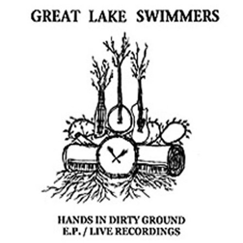 Hands In Dirty Ground EP