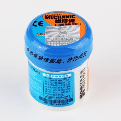 35g Reparing Solder Soldering Paste Sn63//Pb37 25-45um XG-500 MECHANIC XG-50