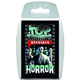 Top Trumps - Horror Card Game