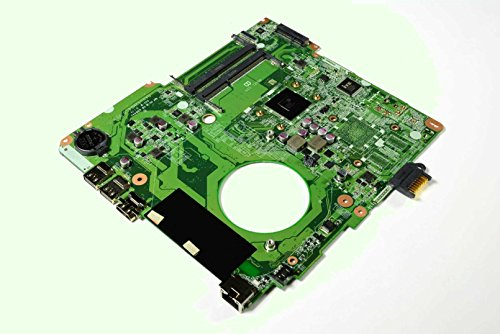 aptop Motherboard w/ AMD A8-6410 2.0Ghz CPU (Hp Laptop Motherboards)