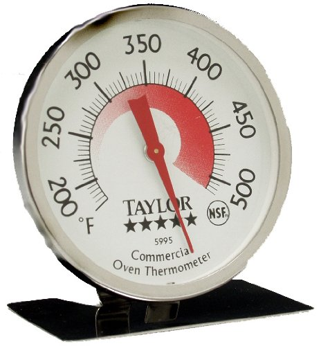 Taylor Precision Products Oven Thermometer