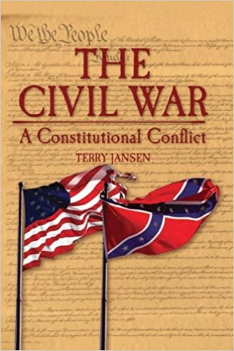 The C ivil War:: A Constitutional Conflict
