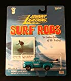 JOHNNY LIGHTNING SURF RODS HERMOSA BEACH BUMS