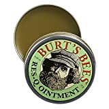 Product review for Burt's Bees Res-Q Ointment, 0.6 oz