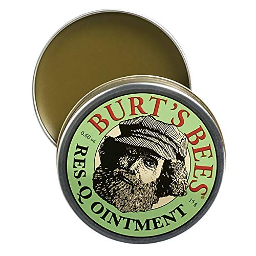 Burt's Bees Res-Q Ointment, 0.6 oz