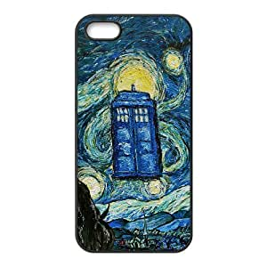 iPhone 5,5S Phone Case Doctor Who FJ79399