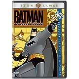 Batman: Series Animadas, Volumen 4
