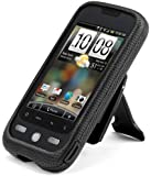 Body Glove Glove Snap-On Case for HTC DROID Eris - Black