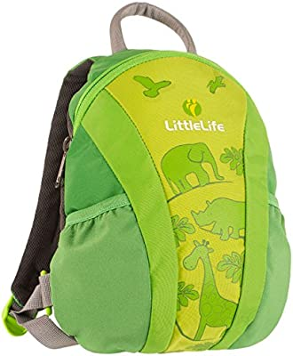 LittleLife Runabout Toddler Backpack with Rein