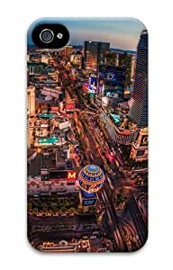 iphone 6 4.7 Case, iphone 6 4.7 Cases - Las Vegas Casino Polycarbonate Hard Case Cover for iPhone 6 4.7