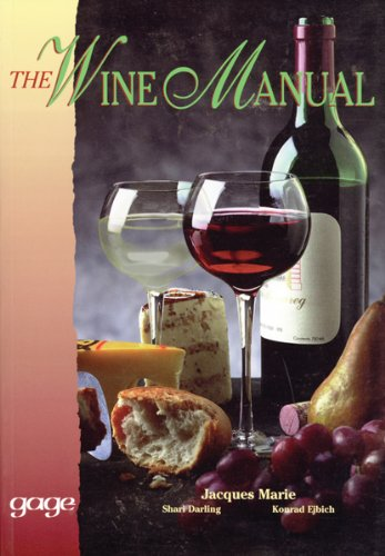 The Wine Manual