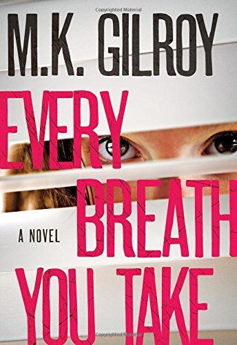 Every Breath You Take (Kristen Conner Mystery)