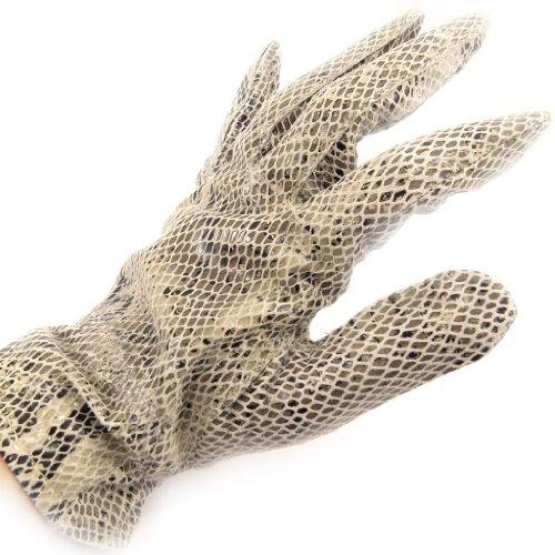 [リリーの宝 (Les Tresors De Lily)] (Scarlett コレクション) [K7584] 手袋 ベージュ