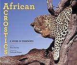 African Acrostics, Avis Harley, 0763636215