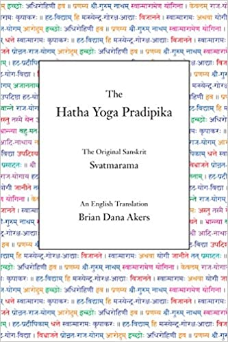 Amazon.com: The Hatha Yoga Pradipika (Translated) eBook ...