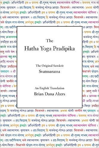 Amazon.com: The Hatha Yoga Pradipika (Translated) eBook ...