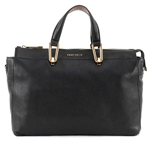 COCCINELLE Liya Handbag Nero