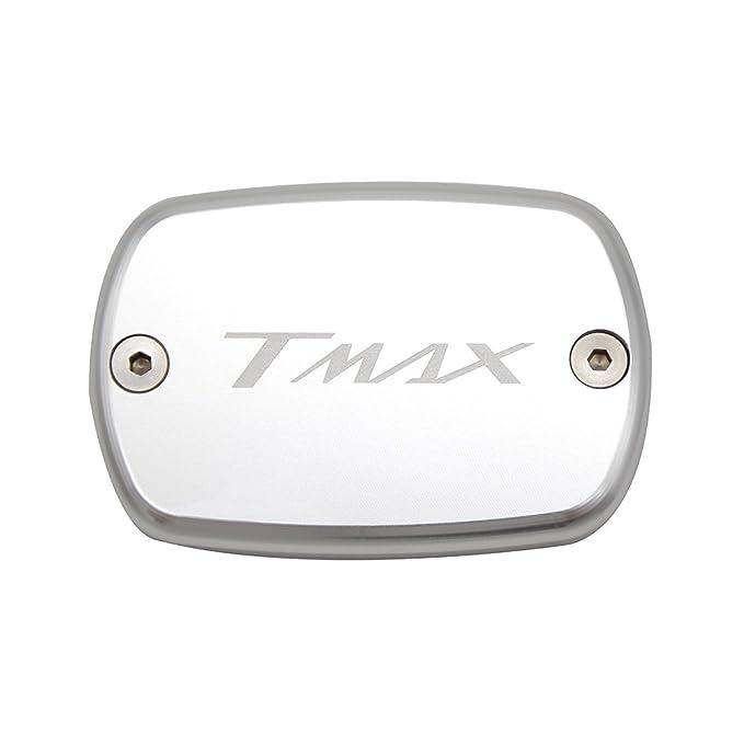 3 opinioni per Tmax 530 XP 530 Tmax 500 Tappo Serbatoio Liquido Pompa Freno Anteriore Front