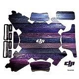 OK-STORE Decoration Skin Wrap Water Resistant PVC Sticker Decals Kit for DJI Phantom 3 Professional Quadcopter Drone / DJI Phantom 3 Quadcopter Drone/dji Phantom 3 Standard