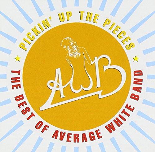 Average White Band - Pickin
