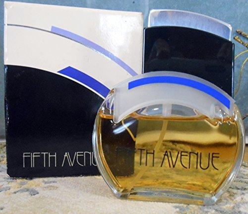 (Avon Fifth Avenue Vintage Eau de Cologne Spray)