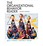 img - for [(The Organizational Behavior Reader )] [Author: Joyce Sautters Osland] [Oct-2010] book / textbook / text book