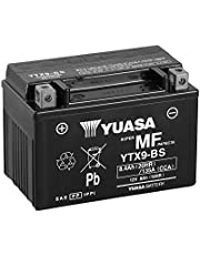 Yuasa YTX9-BS Batería de moto