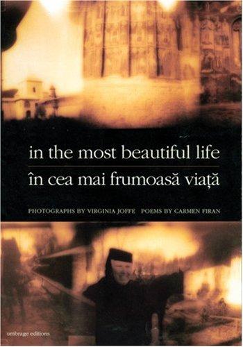 Most Beautiful Life Carmen Firan product image