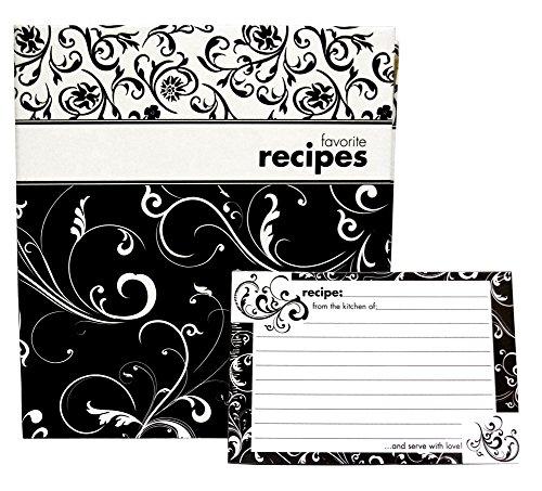 Recipe Binder Set - 7
