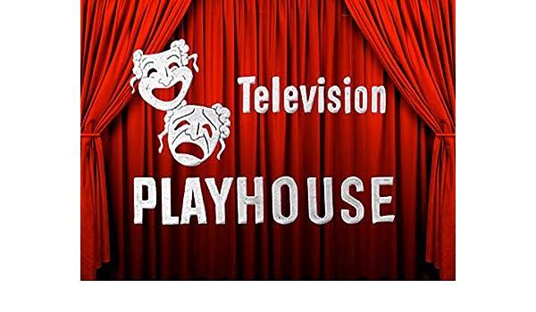 Amazoncom Watch Television Playhouse Prime Video