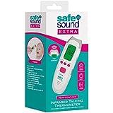 Safe + Sound senza contatto a infrarossi termometro parlante