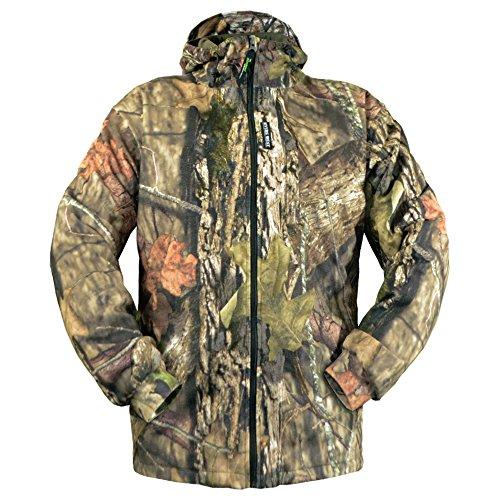 - Rivers West Adirondack Jacket (Mossy Oak Country, XXX-Large)