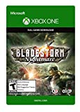 Bladestorm: Nightmare - Xbox One Digital Code