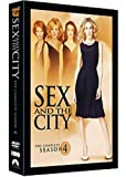 Sex and the City : L'Intégrale Saison 4 - Coffret 3 DVD