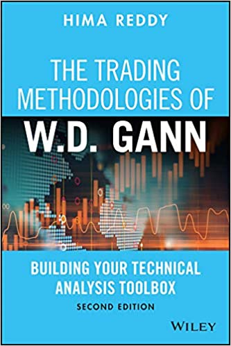 The Trading Methodologies of W D  Gann: Building Your