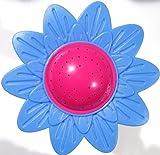 Cheap Decorative Daisy Sprinkler, Assorted Colors