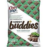 Chex Mix Muddy Buddies, Mint Chocolate, 4.5 Oz