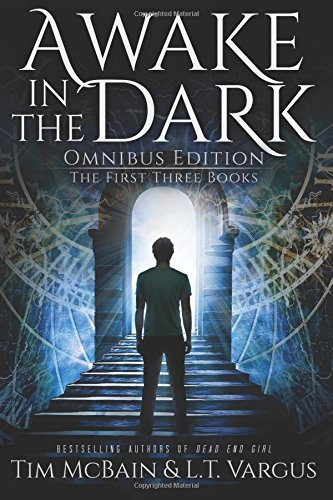 Read Online The Awake in the Dark Series - Books 1-3 (The Awake in the Dark Series Box Set) PDF