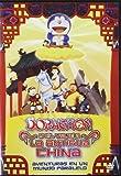 Doraemon Y El Viaje A La Antigua China [Import espagnol]